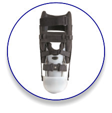 Leg Orthoses by RCAI