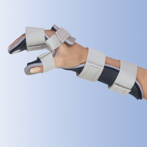 Hand - Resting Hand Orthosis