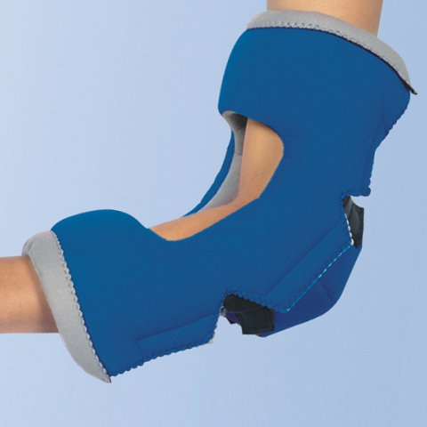 Arm - Respond ROM Range of Motion Elbow Orthosis