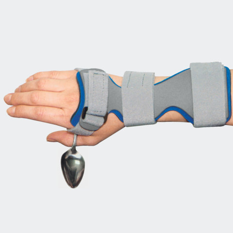 Hand - Wrist Drop Orthosis