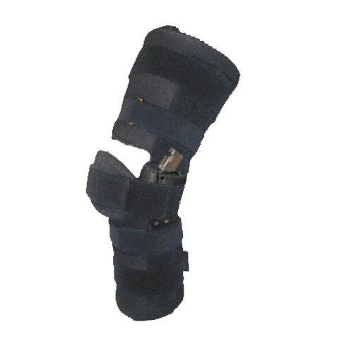Ratchet POP Knee Brace