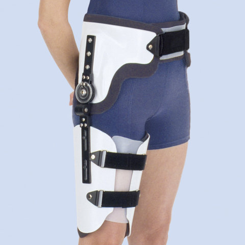 Bariatric Hip Orthoses Stabilizer